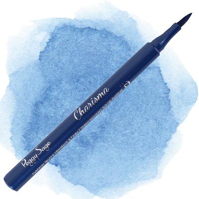 eyeliner bleu peggy sage