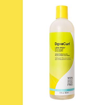 low-poo original deva curl