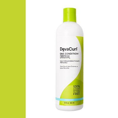 one condition original Deva Curl