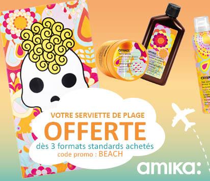 MEA HP - Bloc Promo 1/3 - OP Serviette Amika