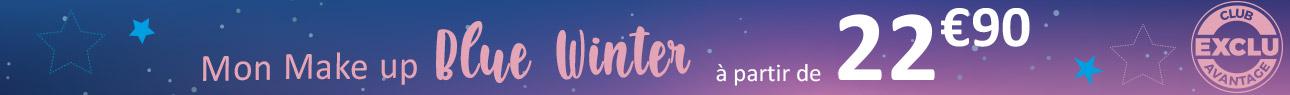 Catégorie bloc listing - Blue Winter - Double jeu - Particulier & Semi-Pros