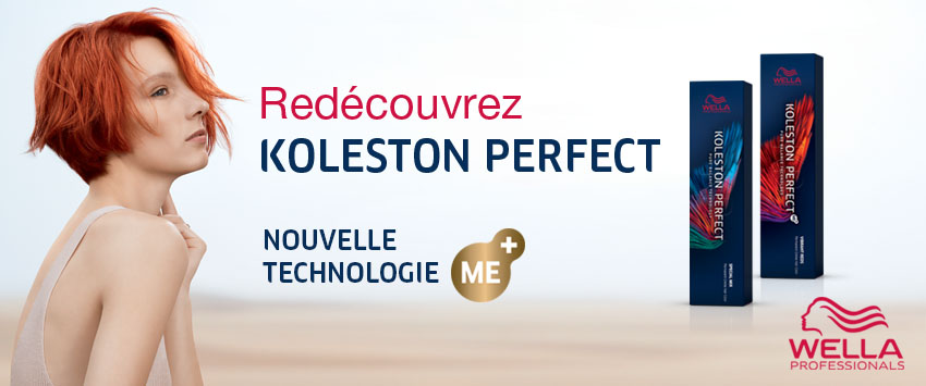 Bloc HP promo 2/3 -  Koleston Perfect me+ - Toutes