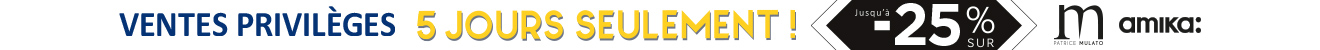 Header - Ventes Privilèges - Mulato et Amika - Particuliers