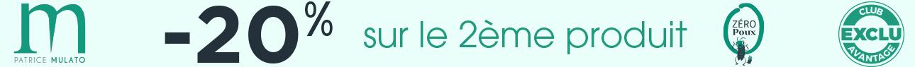 Catégorie barre Horizontale - ZeroPoux - Particuliers