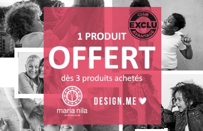 Bloc Promo page promo - OP 3+1 MN Design.Me - Particuliers