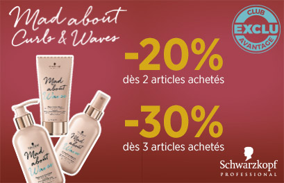 Bloc Promo page promo - LookduMois - Particuliers Femme