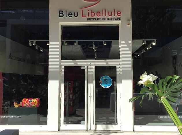 Bleu Libellule La Valette du Var