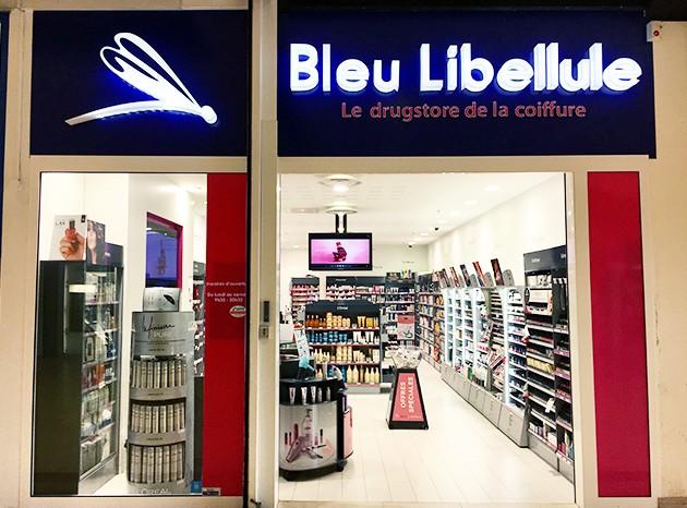 Bleu Libellule Nantes Saint Sébastien Sur Loire Magasins