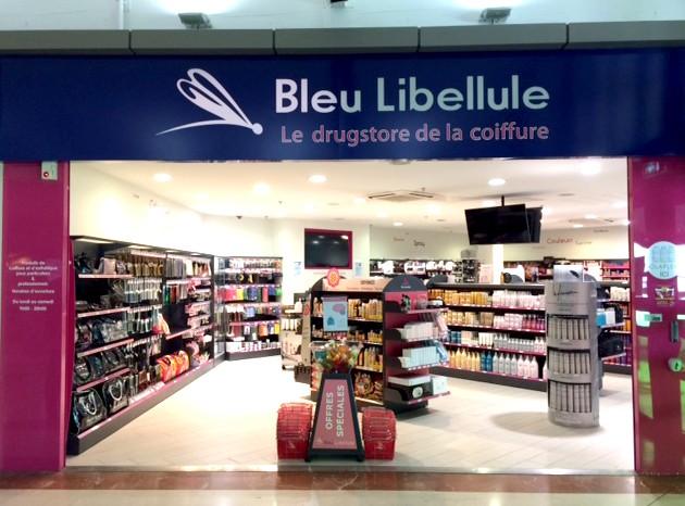 Bleu Libellule Lescar