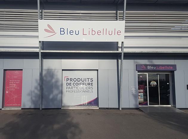 Bleu Libellule Montauban