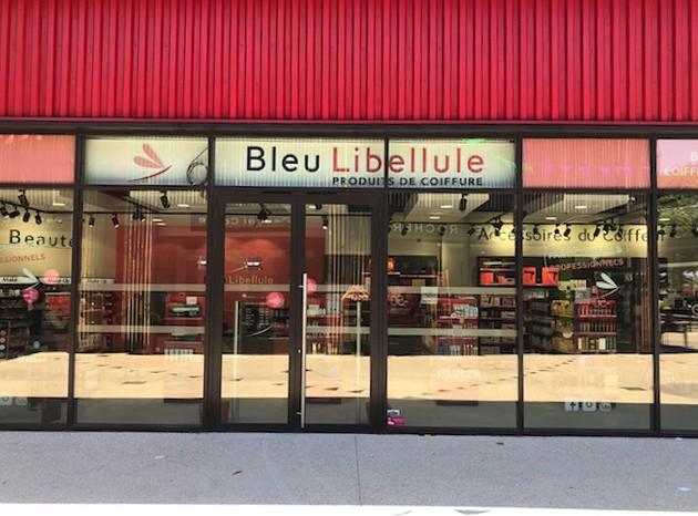 Bleu Libellule Istres Magasins