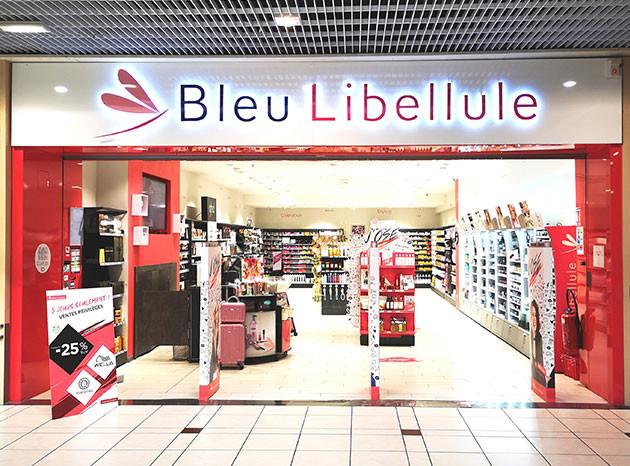 Bleu Libellule Roques sur Garonne