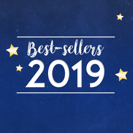 BEST-SELLERS 2019
