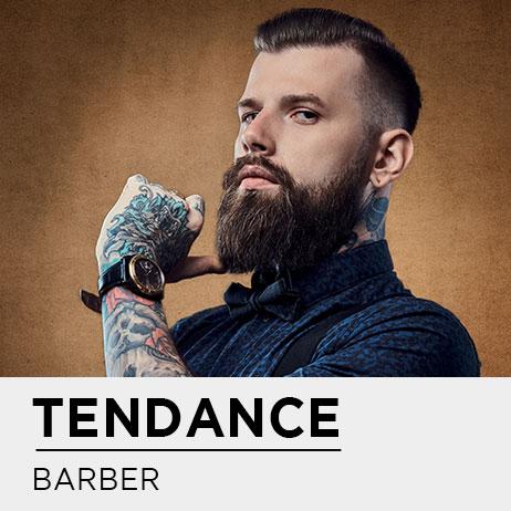 TENDANCE BARBER BOOSTER DE STYLE