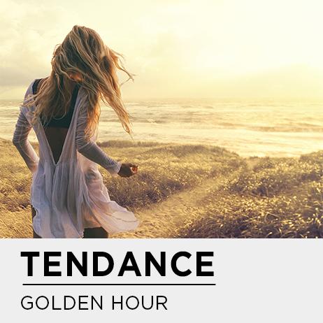 TENDANCE GOLDEN HOUR : RETOUR AU NATUREL À L'HEURE D'ÉTÉ