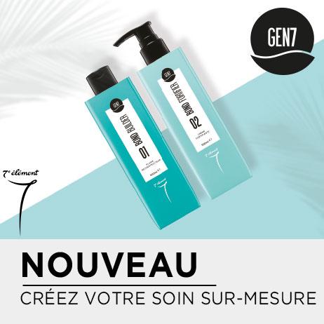 Découvrez GEN7 le plex by 7ème Elément