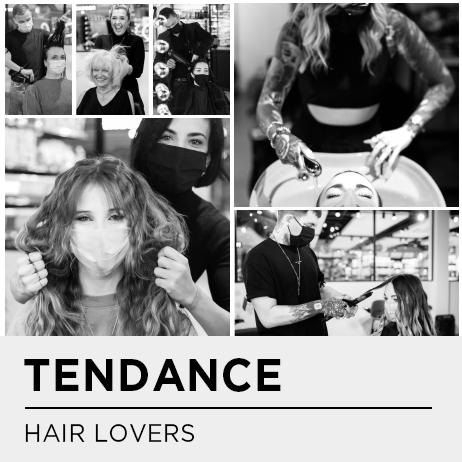 HAIR LOVERS